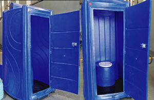 plastic toilets for sale